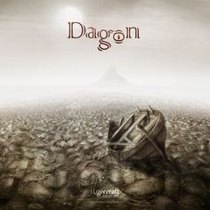 Dagon, iLovecraft from iClassics Collection