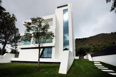 Weave House by A-cero (7)