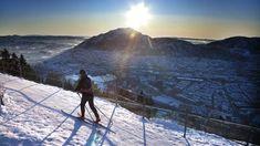 Dette blir en vinterferieuke bergenserne sjelden har opplevd - Bergens Tidende