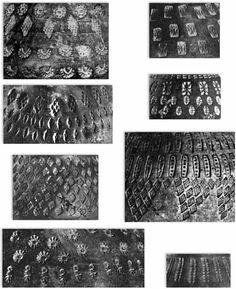 Ceramica altomedievale - Ceramica longobarda