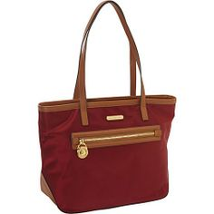MICHAEL Michael Kors Kempton Small Tote Cinnabar « Better product Adds for any home