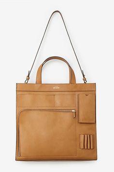 Kate Spade Saturday Inside Out Pocket Tote ---- Service Bag!!!!