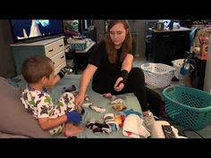 CLEAN/ORGANIZE WITH ME! - YouTube 4 Year Old Boy, 4 Year Olds, Me Clean, Old Boys, Plastic Laundry Basket, Organize, Challenges, Hacks, Organization