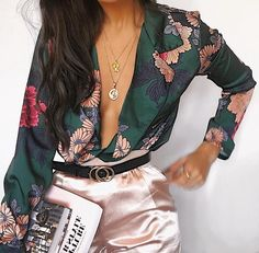 Flawless Summer Outfits Ideas For Slim Women That Looks Cool - Oscilling Trendy Outfits, Cute Outfits, Fashion Outfits, Womens Fashion, Fashion Trends, Spring Outfits, Sweater Outfits, Modest Fashion, Beautiful Outfits