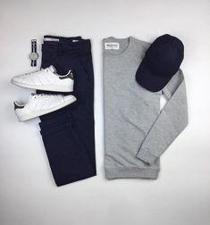 5 Eye-Opening Tricks: Urban Fashion Outfits Fun urban wear for men streetwear.Urban Fashion For Women Pants urban fashion streetwear nike. Fashion Mode, Urban Fashion, New Fashion, Trendy Fashion, Winter Fashion, Fashion Spring, Fashion Menswear, Womens Fashion, Mode Outfits