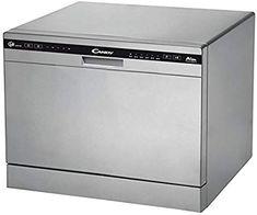 Candy CDCP Mini Lavastoviglie, 438 x 550 x 500 mm, Argento Color Plata, Outdoor Storage, Mini, Washing Machine, Home Appliances, Ebay, Furniture, Home Decor, Candy
