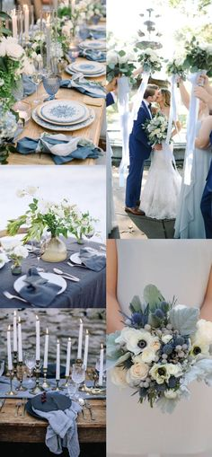 Check out this guide to choosing the right wedding color, choose your own schemes and get another of your wedding decision resolved today.