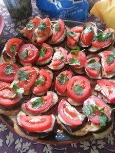 Kazakhstan food-easy to make. Very good!