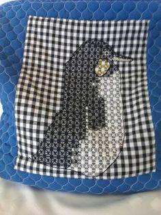 Resultado de imagen de chicken scratch embroidery