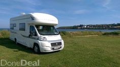 Right Hand Drive, mls, Rear U Lounge Used Campers For Sale, Recreational Vehicles, Ireland, Lounge, Airport Lounge, Drawing Rooms, Camper, Lounges, Irish