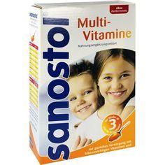 SANOSTOL ohne Zuckerzusatz syrup:   Packungsinhalt: 460 ml syrup PZN: 02171823 Hersteller: Dr. Kade Pharm. Fabrik GmbH Preis: 12,79 EUR…