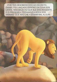 História bíblica - Daniel na cova dos leões Kids, Children's Bible, 1, Wallpaper, Kids Ministry, Lion's Den, Mothers Day Cartoon, History Of Easter, Blue Pits
