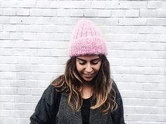 Cold Weather Gear, Pink Fashion, Winter Hats, Autumn, Photo And Video, Coat, Instagram, Sewing Coat, Fall Season