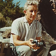 "Olegas Truchanas - extraordinary photographer and defender of Tasmania's wild places. Surrendered his life to the wilderness in January, ""Pedder Dreaming: Olegas Truchanas and a lost Tasmanian Wilderness"" - Natasha Cica- University of Queensland Press."