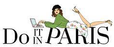 Do it in Paris - Le site de la Parisienne chic et connecté