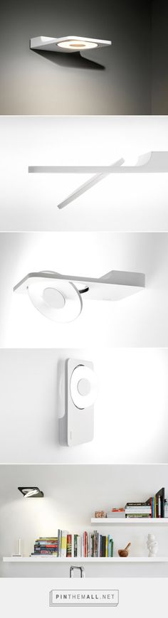 Spock Light from Modular Lighting Instruments | Daily Icon - created via https://pinthemall.net
