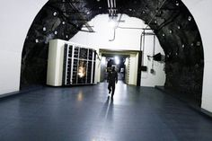 A Rare Journey Into the Cheyenne Mountain Complex a Super-Bunker That Can Survive Anything