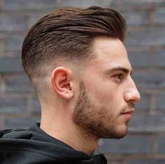 Hairstyles fade The Best Fade Haircuts For Men. 12 Types Of Fade Hairstyles For Men The Best Fade Haircuts For Men. Types Of Fade Hairstyles For Men Best Fade Haircuts, Mens Hairstyles With Beard, Hairstyles Haircuts, Haircuts For Men, Men Hairstyle Short, Medium Hairstyles, Wedding Hairstyles, Popular Hairstyles, Braided Hairstyles