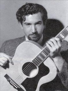 Jerry Garcia 1963