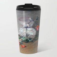 Bodegón/Natureza morta/Still life Metal Travel Mug