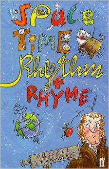 Space, Time, Rhythm and Rhyme: Russell Stannard: 9780571195794: Amazon.com: Books