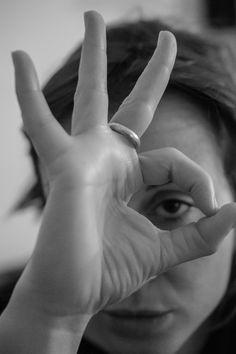 Clockwork #photography #blackandwhite #portrait #face #monochrome #biancoenero #blancoynegro #noiretblanc