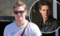 The Vampire Diaries star Zach Roerig wins sole custody of secret daughter, two, from jailed mother