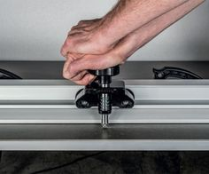 Free Cut Cutting System 169FC150N - Thumb 02