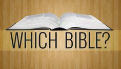 Is there a perfect Bible translation? What Bible do we recommend? 119 Ministries, Bible Translations, Try To Remember, Torah, Ministry, Insight, Teaching, This Or That Questions, Youtube