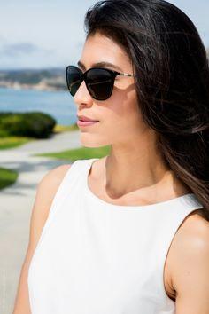 1b397241582a Ladies Quarterly ( ladiesquarterly) • Instagram photos and videos. Burberry  SunglassesPolarized SunglassesCat Eye ...