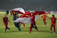 Neverlan Indonesian Squad u19