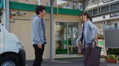 Yu and Emi... this cute couple