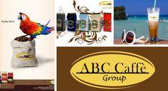 ABC CAFFE' GROUP, plenty of coffee choices. www.artemis-mixer.gr Coffee Branding, Artemis, Best Coffee, Mixer, Choices, Group, Cards, How To Make, Best Coffee Shop