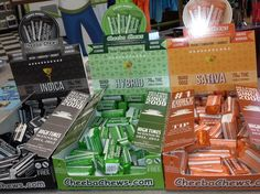 Cheeba Chews JUST IN!!! They're BACK!! And we have them in Sativa, Indica or Hybrid  Locally Sourced, Industry Leading, Award Winning - The Original Medicated Chocolate Taffy - 70 mg of THC   Come and get them!!! $11 or 3 for $30