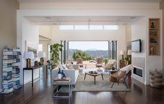 Los Angeles Prefab: BluHomes in Malibu – Mike Kelley