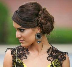 Penteados para madrinhas: dos elaborados aos fáceis de copiar - Madrinhas de casamento