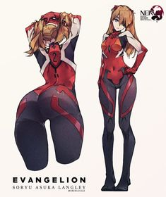Safebooru is a anime and manga picture search engine, images are being updated hourly. Anime Sexy, Anime Sensual, Neon Genesis Evangelion, Anime Art Girl, Manga Girl, Female Character Design, Character Art, Female Characters, Anime Characters