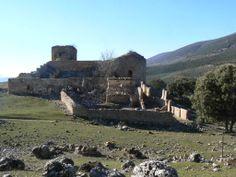 Os invitamos a pasear por el  Castillo de Mata Bejid.  #historia #turismo  http://www.rutasconhistoria.es/loc/castillo-o-castillejo-de-mata-bejid