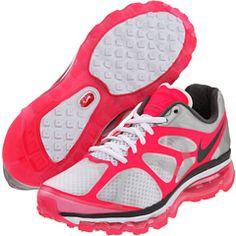 super popular 3bde3 78cac Nike air max 2012 white pink flash metallic silver dark grey