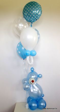 healthy meals for dinner easy meals ideas free Balloon Arrangements, Balloon Centerpieces, Baby Showers, Baby Boy Shower, Balloon Columns, Balloon Arch, Birthday Decorations, Baby Shower Decorations, Deco Ballon