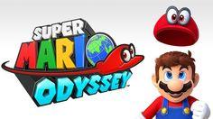 Super Mario Odyssey fue nombrado el mejor juego de la gamescom 2017