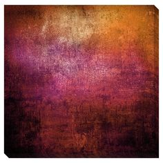 <ul><li>Artist: Giuseppe Porzani</li><li>Title: Of the Earth</li><li>Product type: Gallery-wrapped canvas art</li></ul>
