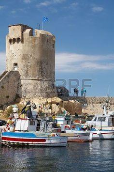 Marciana Marina -  Isla de Elba -Italia