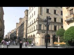 Un hotel que sea céntrico. Nivel B2 -VIDEOELE YouTube