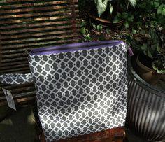 Cosmetic Bag Large Personal Bag Travel Bag XL Makeup Bag XL Toiletry Bag Beauty…