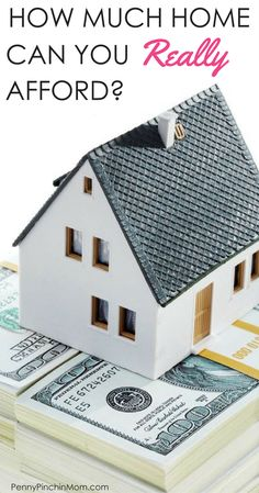 How to save money to buy a home that you can afford Personal Finance Home Buying Tips, Home Buying Process, Best Money Saving Tips, Ways To Save Money, Saving Money, Money Tips, Buying A Rental Property, Home Financing, Investment Tips
