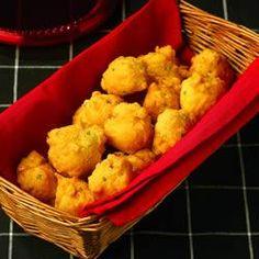Corny Jalapeno Hush Puppies (like Joe's Crab Shack serves) Allrecipes.com