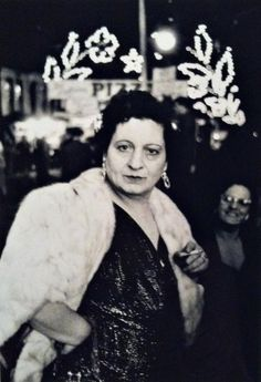 A favorite rarely seen Diane Arbus photograph.
