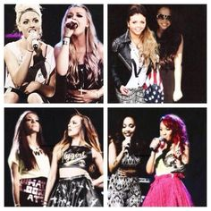 2 Years of Little Mix <3