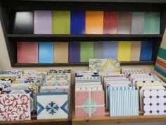 Piastrelle di tutte le misure, i colori e i materiali! http://www.magazzinodellapiastrella.it/ambientazioni-rivestimenti-firenze.php #piastrelle #piastrellecolorate #mattonelle #ceramiche #firenze #rivestimenti
